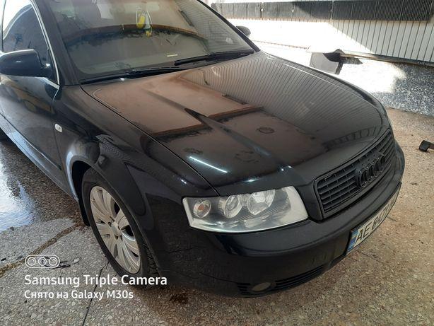Audi A4 B6 universal