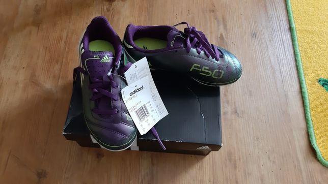 Chuteiras Adidas F50 (N°30)