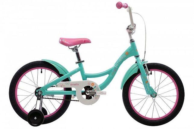Детский велосипед Amelia pride
