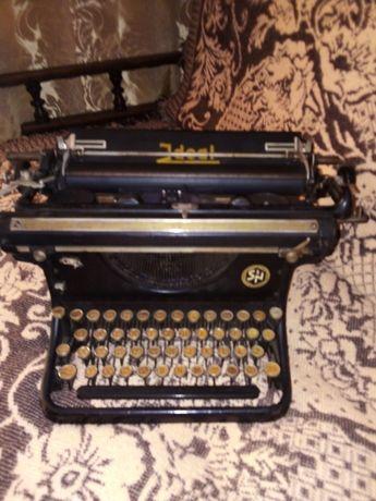 Maszyna do pisania Ideal