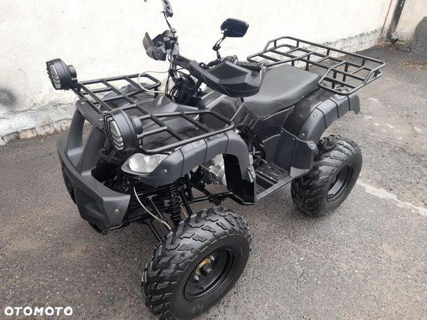 Bashan BS250s-11b Quad Atv Bashan 250 Egl Motors Jak Nowy