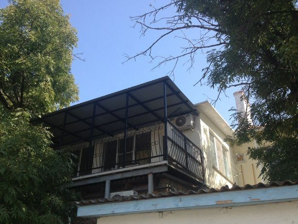 Срочная продажа/обмен Квартира 70 кв.м. Херсонес