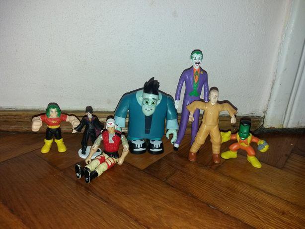 Іграшки игрушки одним лотом