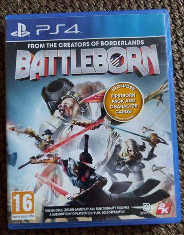 Jogo PS4 Battleborn