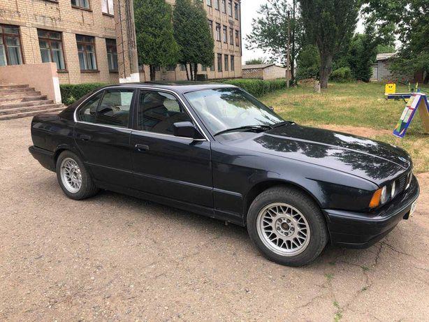 Продам БМВ Е 34 1992 г.в.