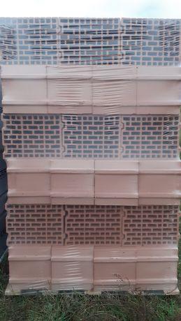 Pustak ceramiczny 25 P+W kl.15 325x250x238 Ceramika Podkarpacka
