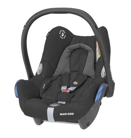 Cadeira auto Maxi-Cosi CabrioFix Group 0+