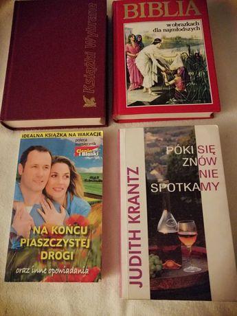 Książki po 5 zł za sztukę