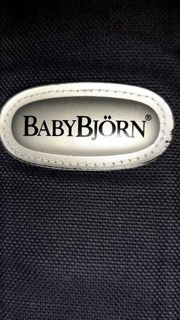 Okazja wygodne stylowe Nosidełko Baby Bjorn jersey
