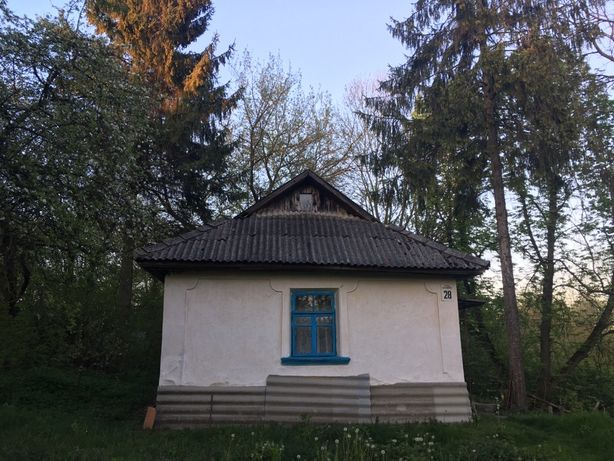 """Продам будинок (""""Хуторок"""", """"на хуторі"""")"""