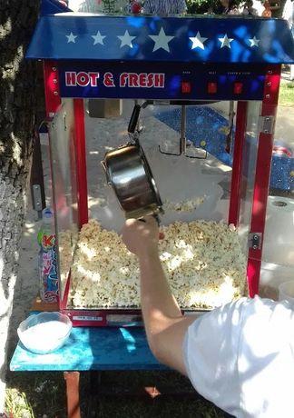 Popcorn... Urodziny.. imieniny.. inna impreza..