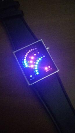 Наручные диодные Часы Tokyo