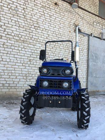 Трактор Булат Т-185 +Фреза+2к плуг ,Доставка ,мототрактор,мінітрактор