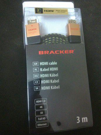 Nowy kabel hdmi