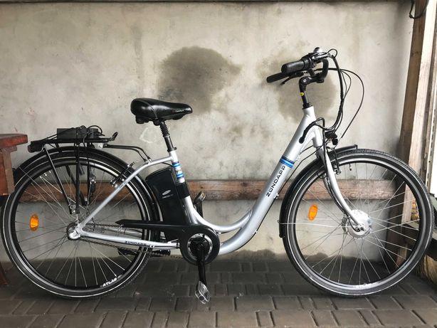 Електро-велосипед Электро-велосипед ZUNDAPP как Новый! Полный Комплект