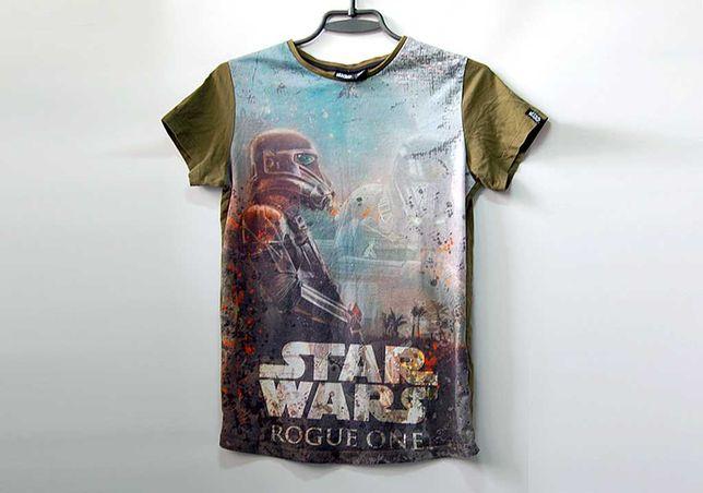 Футболка Star Wars Звездные войны Rogue One Deathtrooper (ПСЦ)