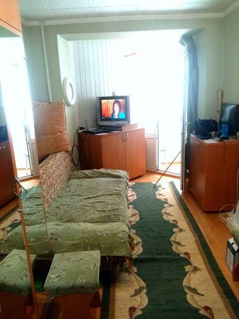 Продам комнату в общежитии на Курской с балконом.