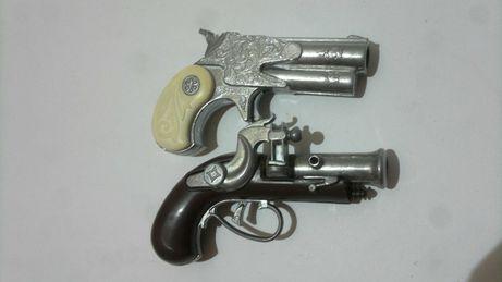 пистолеты для пистонов ссср одним лотом