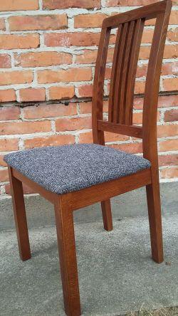 Nowe krzesła firmy brw