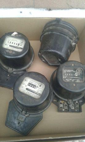 Продам електролічильники
