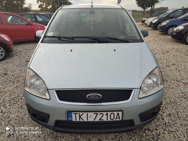 Ford C-Max *1.8 Diesel*2005R*Klima zamiana Raty*