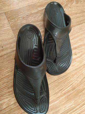 Шлепки вьетнамки босоножки crocs оригинал