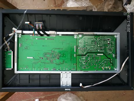 Монитор Benq XL2420