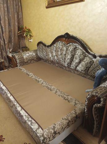 Продається м'який диван