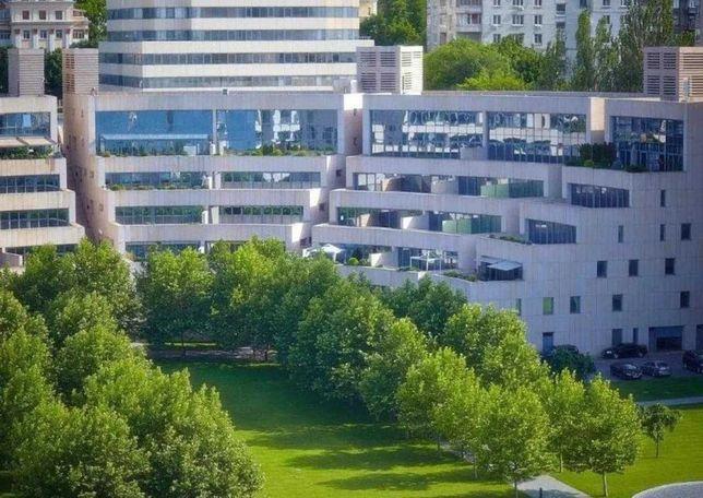 Видовая двухуровневая квартира с террасой ЖК Амфитеатр, Вернадского