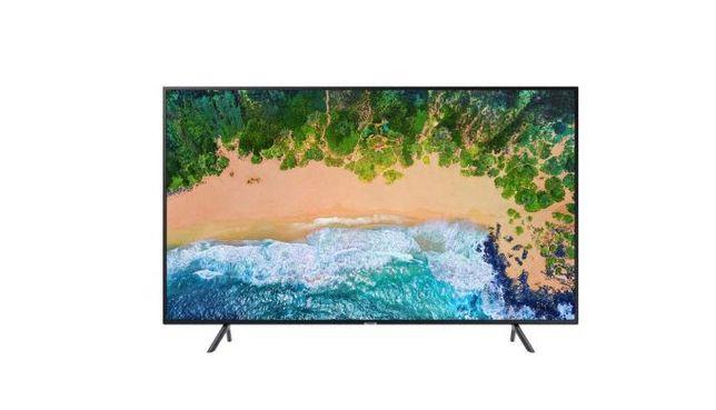 Продам телевизор. Телевізор Samsung UE49NU7100UXUA
