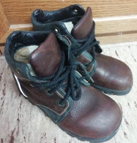 Зимние ботинки Bundgaard 32 р