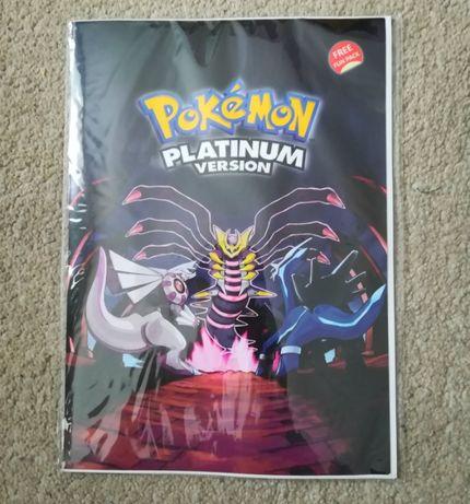 Pokemon Platinum - Fun Pack (NEW OLD STOCK)