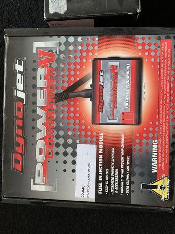Power Commander V, Yamaha Raptor 700