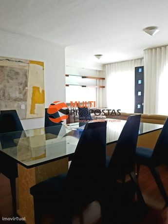 T3 Duplex  Mobilado- S. Vitor