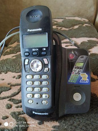 Радио телефон Panasonik, 071 427 82 75