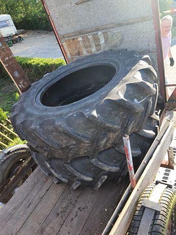 Opony do traktor R24
