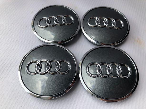 Oryginał Dekielki Dekle Audi 8W0.601.170 A3 A4 A5 A6 A7 A8 Q3 Q5 Q6