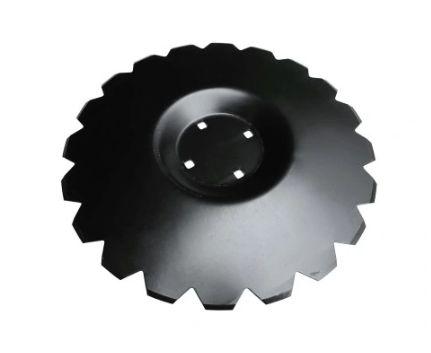 talerz Unia Ares AU341 460x3,5mm 1680/13-004/0