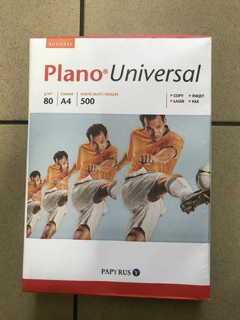 Papier ksero Plano 500ark.