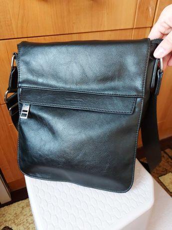 Продаю мужскую сумку/подробней в описании