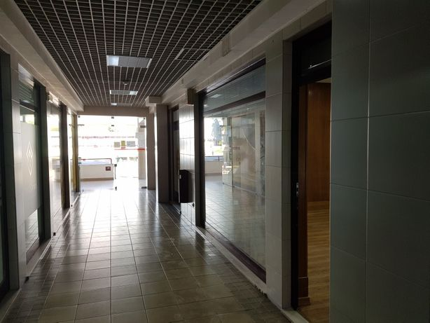 Loja para arrendamento Shopping Aranguez