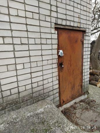 Погреб подсобное помещение подвал