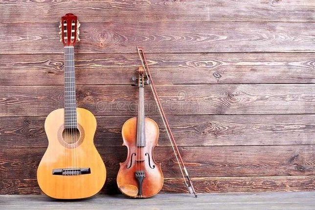 Música para Eventos - Casamentos, Missas, Baptizados