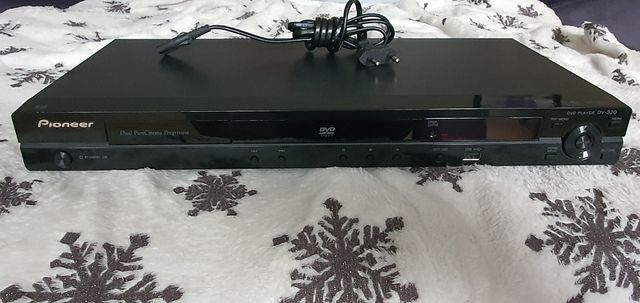 DVD Pioneer DV-320