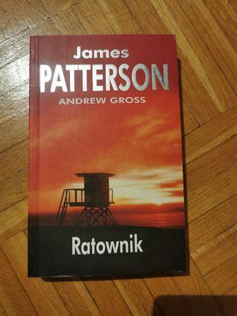 James Paterson Ratownik