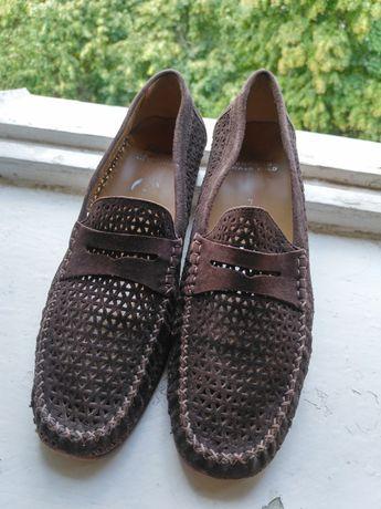 Женские туфли Sioux