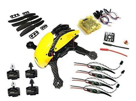 Wyscigowy Dron  ROBOCAT 270 do skladania