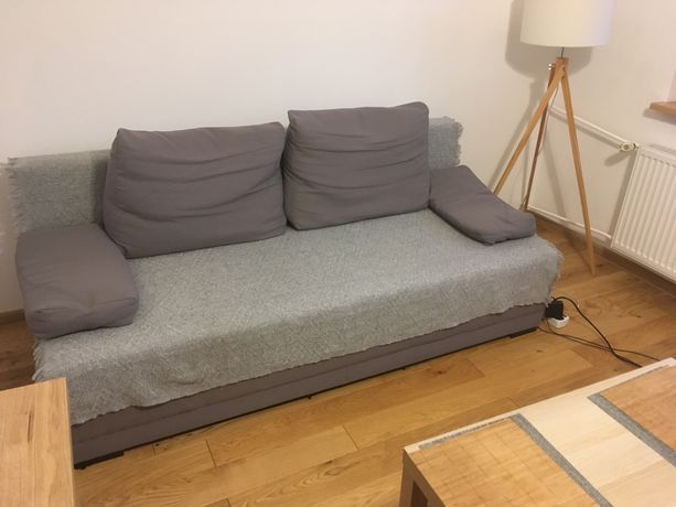 Ikea sofa 3 osobowa