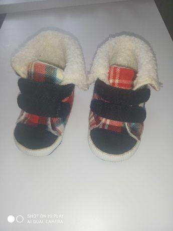 Тапульки для малышей