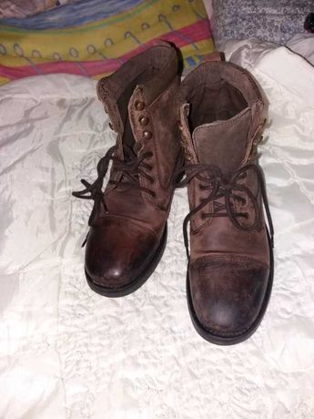 REDHERRING черевики militari з Німеччини